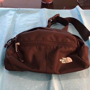 North face fanny pack